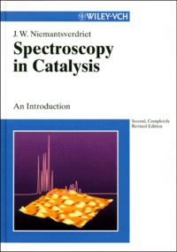 Spectroscopy in Catalysis. An Introduction, second Edition - J-W Niemantsverdriet |
