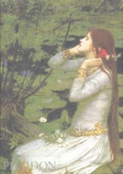J-W Waterhouse - Myth & Romance - 16 Greeting Cards with Envelopes , édition en langue anglaise.
