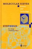 J Weitkamp et H-G Karge - MOLECULAR SIEVES. - Volume 1, Science and Technology.
