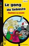 J Wouters - Le gang du Sébasto.