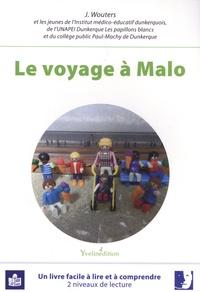 J Wouters - Le voyage à Malo.