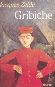 J Zelde - Gribiche.