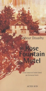 Corridashivernales.be Rose Fountain Motel Image