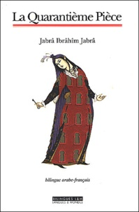 Jabrâ-Ibrâhîm Jabrâ - .