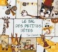 Jac Livenais - Le bal des petites bêtes. 1 CD audio