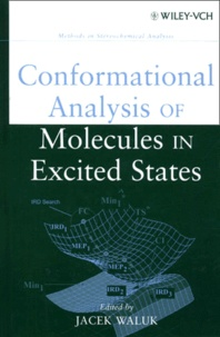 Conformational Analysis of Molecules in Excited States.pdf