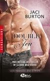 Jaci Burton - Les idoles du stade Tome 8 : Double jeu.