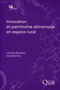 Innovation et patrimoine alimentaire en espace rural - Jacinthe Bessière | Showmesound.org
