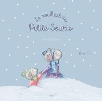 Jacinthe Lavoie - Le souhait de Petite Souris. 1 CD audio