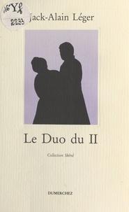 Jack-Alain Léger - Duo du ii.