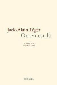 Jack-Alain Léger - .