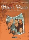 Jack Baxter et Joshua Faudem - Mike's Place.