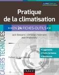 Jack Bossard et Christian Feldmann - Pratique de la climatisation.