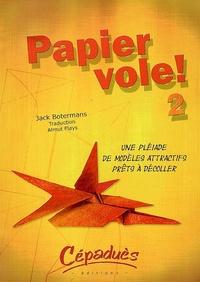 Papier vole! - Tome 2.pdf