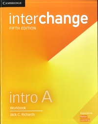Jack-C Richards - Interchange Intro A Workbook.