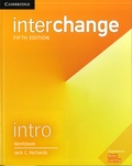 Jack-C Richards - Interchange Intro Wookrbook.