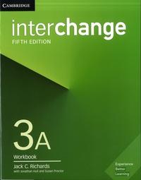 Satt2018.fr Interchange Level 3A Workbook Image