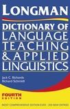 Jack-C Richards et Richard W. Schmidt - Longman Dictionary of Language Teaching and Applied Linguistics.