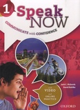 Jack-C Richards et David Bohlke - Speak Now 1 - Communicate with Confidence - Student Book.