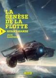 Jack Campbell - La génèse de la flotte Tome 1 : Avant-garde.