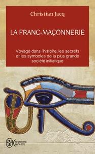 Jack Chaboud - La franc-maçonnerie.