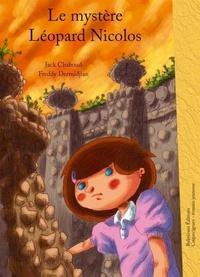 Jack Chaboud - Le mystère Léopard Nicolos.