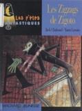 Jack Chaboud - Les zigzags de Zigoto.