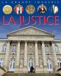 Jack Delaroche et Jean-Paul Albert - La justice.