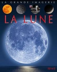 Jack Delaroche et Cathy Franco - La lune.