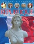 Jack Delaroche et Jean-Paul Albert - La République.