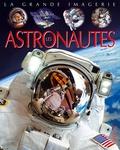 Jack Delaroche et Cathy Franco - Les astronautes.