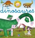 Jack Delaroche - Les dinosaures.
