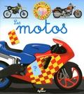 Jack Delaroche et Jonathan Landemard - Les motos.