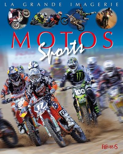 Jack Delaroche et Christine Sagnier - Motos sports.