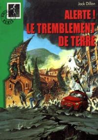 Deedr.fr Alerte! Le tremblement de terre Image