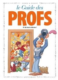 Jack Domon et  Ohazar - Le Guide des profs.