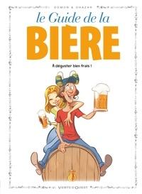Jack Domon et  Ohazar - Les guides en BD Tome 50 : Le guide de la Bière - A déguster bien frais !.