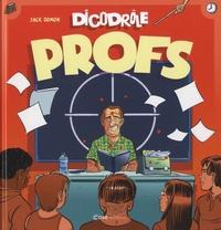 Jack Domon - Profs.