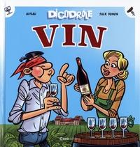 Jack Domon et  Alteau - Vin.