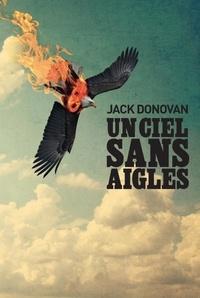 Jack Donovan - Un ciel sans aigles.