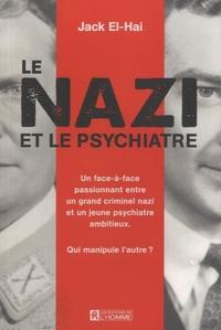 Téléchargez des livres pour mac Le nazi et le psychiatre