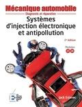 Jack Erjavec - Systèmes d'injection électronique et antipollution.
