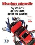 Jack Erjavec - Systèmes de sécurité actifs et passifs.