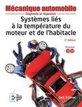 Jack Erjavec - Systèmes liés à la température du moteur et de l'habitacle.