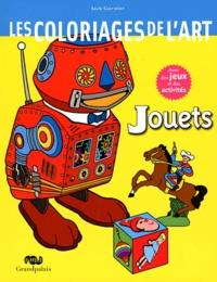 Jack Garnier - Jouets.