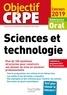 Jack Guichard - CRPE en fiches : Sciences et technologie 2019.