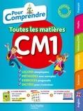 Jack Guichard et Laure Brémont - Pour comprendre toutes les matières CM1.