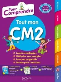 Jack Guichard et Jean-Étienne Hérété - Pour comprendre Toutes les matières CM2.