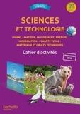 Jack Guichard - Sciences et technologie CM1 Citadelle - Cahier d'activités.