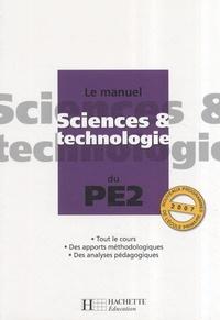Jack Guichard et Marc Antoine - Sciences & technologies.